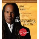 Michael Bernard Beckwith The Life Visioning Process Audiobook CD