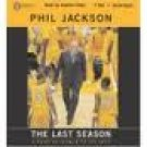 Phil Jackson The Last Season A Team In Search Of Its Soul Audiobook CD