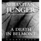 Sebastian Junger A Death In Belmont Audiobook CD