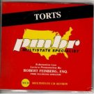 Torts Pmbr Multistate Specialist Audiobook CD