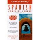 Living Language Spanish Complete Course Audiobook Cassette