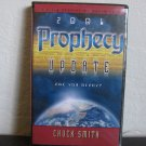 Chuck Smith 2001 Prophecy Udate Audiobook Cassette