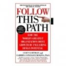 Curt Coffman & Gabriel Gonzalez Follow This Path Audiobook Cassette