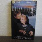 Edith Wharton  Ethan Frome Audiobook Cassette