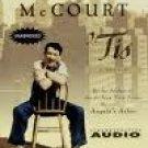 Frank McCourt Tis A Memoir Audiobook Cassette
