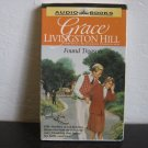 Grace Livingston Hill Found Treasure Audiobook Cassette