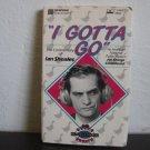 Ian Shoales I Gotta Go Audiobook Cassette