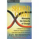 Ian Morrison The Second Curve Audiobook Cassette