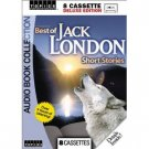 Jack London Best Of Jack London Short Stories Audiobook Cassette