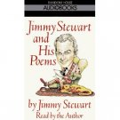 Jimmy Stewart And His Poems Audiobook Cassette