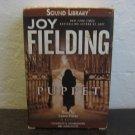 Joy Fielding Puppet Audiobook Cassette