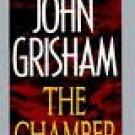 John Grisham The Chamber Audiobook Cassette