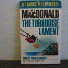 John D. MacDonald The Turquoise Lament Audiobook Cassette
