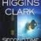 Mary Higgins Clark The Second Time Around Audiobook Cassette