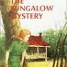 Nancy Drew The Bungalow Mystery Audiobook Cassette