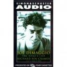 Richard Ben Cramer Joe Diamaggio Audiobook Cassette