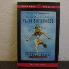 Rebecca Wells Divine Secrets Of The Ya-Ya- Sisterhood Audiobook Cassette