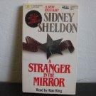 Sidney Sheldon A Stranger In The Mirror Audiobook Cassette