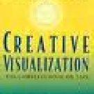 Shakti Gawain Creative Visualization Audiobook Cassette