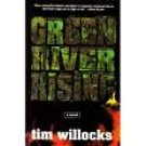 Tim Willocks Green River Rising Audiobook Cassette