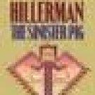 Tony Hillerman The Ghostway Audiobook Cassette