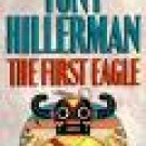 Tony Hillerman The First Eagle Audiobook Cassette