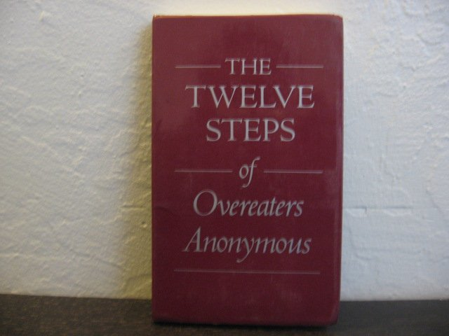 The Twelve Steps of Overeaters Anonymous Audiobook Cassette