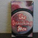 The Vanishing Men Audiobook Cassette