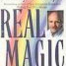 Dr. Wayne W.  Real Magic Audiobook Cassette