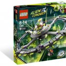 7065 Alien Mothership - LEGO Alien Conquest