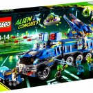 7066 Earth Defence HQ - LEGO Alien Conquest
