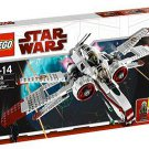 8088 ARC-170 Starfighter - LEGO Star Wars
