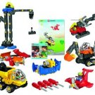 779206 Tech Machines Set - LEGO Duplo