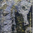 Plated Prince Original Art Post Card