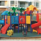 New Outdoor playground  equipment /residential
