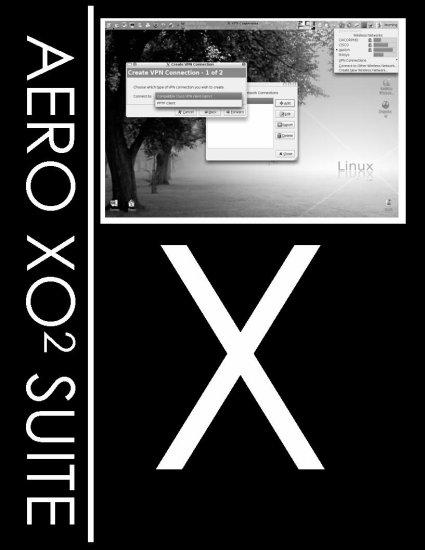 XO Aero XO Power Pack Two Operating System