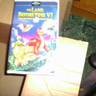 LAND  BEFORE TIME MOVIES   (2)