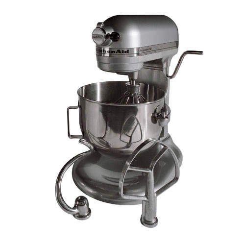 KitchenAid Professional HD Stand Mixer (5 qt. - silver / stainless)