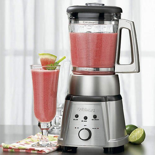 Cuisinart Retro Stainless Blender