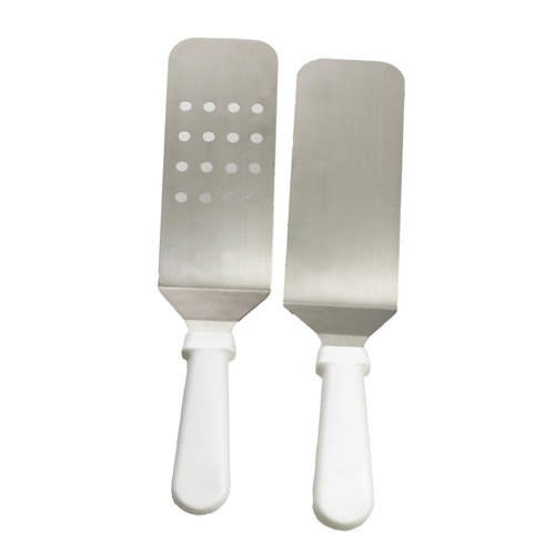 Stainless Steel Turners / Flippers / Spatulas ( 2 pack )