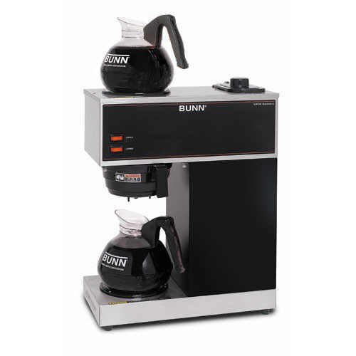 Bunn Commercial 12-Cup Coffee Brewer / Decanter