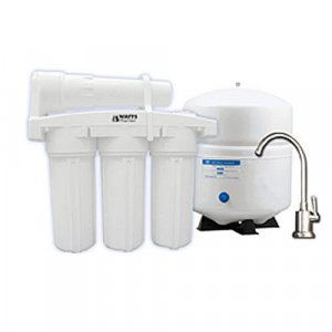 Water Purifiers - Counter-Top Water Purifier with Fluoride Upgrade