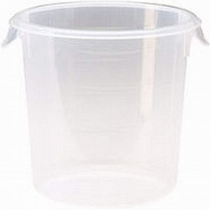 Rubbermaid 12 Qt. Round Storage Containers (2pk)