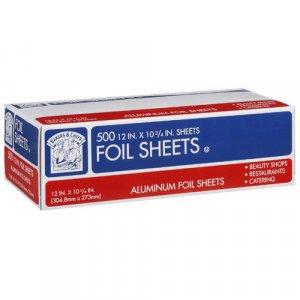 Aluminum Foil Sheets (12in / 500ct)