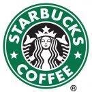 Starbucks House Blend Whole Bean Coffee (32oz bag)