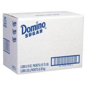 Domino Sugar Packets (3,000 ct.)