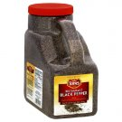 Tone's Seasonings: Restaurant Style (Coarse) Black Pepper (80oz)