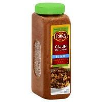 Tone's Seasonings: Cajun Seasoning (22oz)