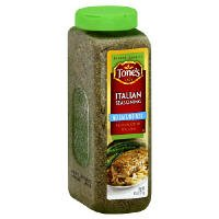 Tone's Seasonings: Italian Seasoning (6oz)
