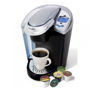 Keurig Ultimate Single-Serve Coffee System